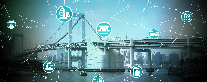 Grupo de Innovación de Ciudades Inteligentes