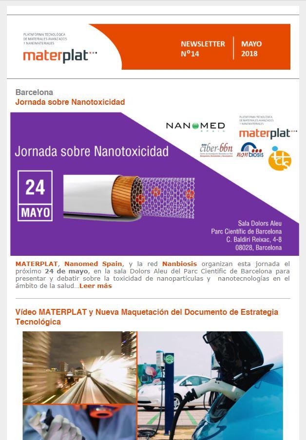 Newsletter N14